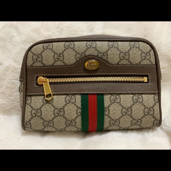 097f63626d3f22 Gucci Bags | Ophidia Gg Supreme Small Belt Bag | Poshmark